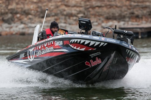 Bassmaster Classic 2013: Dates, TV Schedule, Live Stream and Event Info