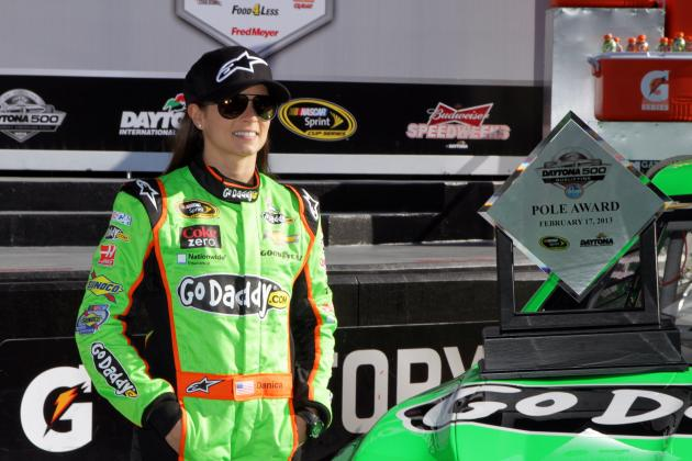 Daytona 500 2013: Start Time, Date, TV Schedule, Live Stream and More