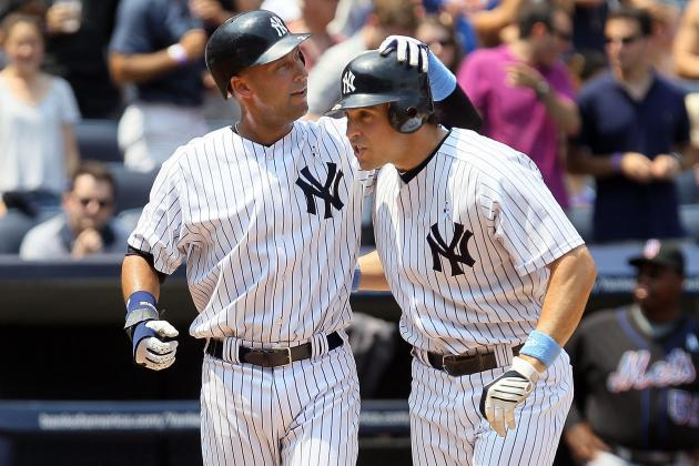 Yankees: Which Player Will Have the Biggest Impact in 2013?