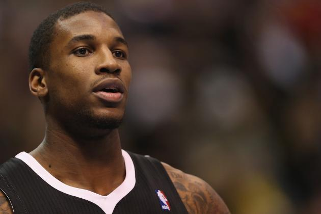 Thomas Robinson Trade: Houston Rockets Win Deadline by Fleecing Sacramento Kings
