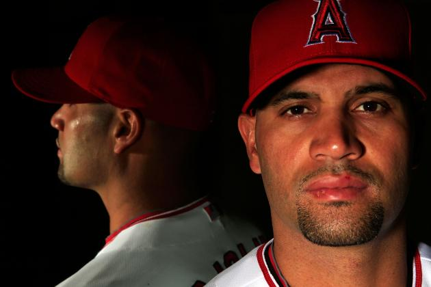 Why Albert Pujols Will Be Back as Baseball's Best Overall Player in 2013