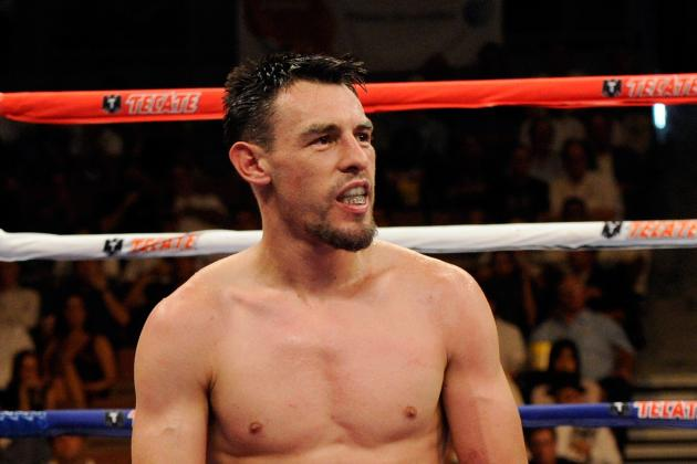 Guerrero: Mayweather's Slowing Down; He's Ripe for the Picking
