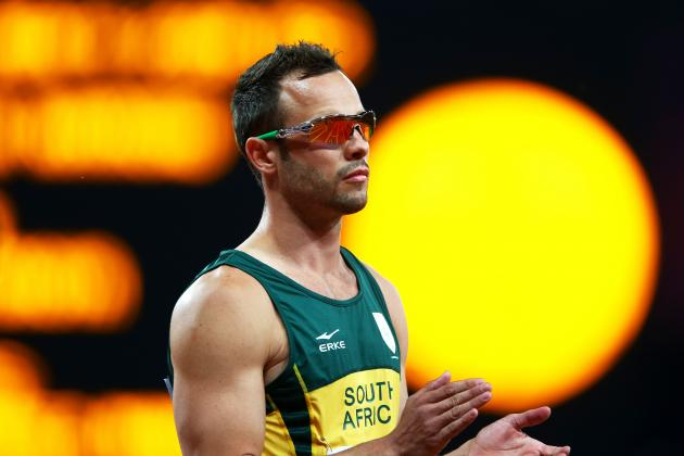 Oscar Pistorius Is Granted Bail Amid Murder Charges
