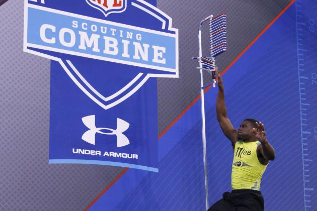 Debate: Which Prospect Are You Must Excited to See at the Combine?
