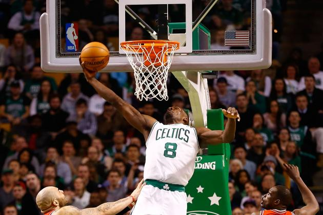 Why Jeff Green's Success Is More Important to Boston Celtics Than Ever Before