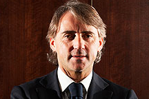 Roberto Mancini: 'I Like Being a Manager. I Like Being Angry Every Day'