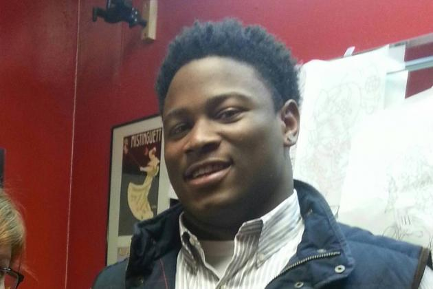 Reuben Foster: Alabama Signee Wants Tide Tattoo (PHOTO)