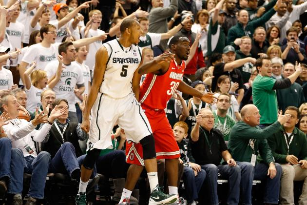 Michigan State vs. Ohio State: Start Time, TV Info, Preview and More