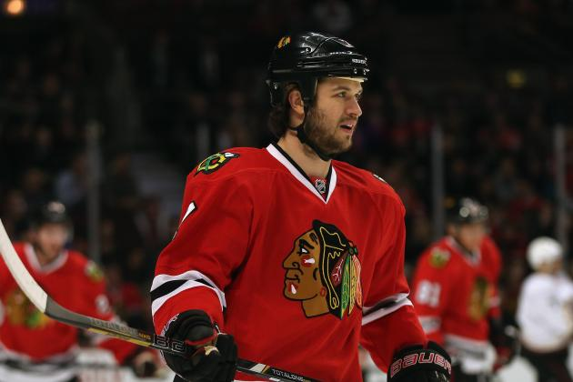Chicago Blackhawks: Getting Healthy Heading into a Busy Weekend of Action
