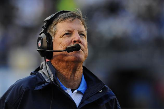 Browns Think Norv Can Help Weeden, but Won't Commit to Him
