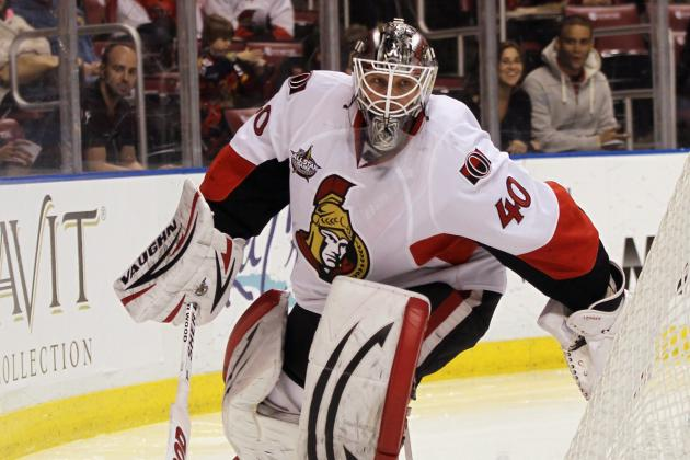 Senators Announce Roster Moves