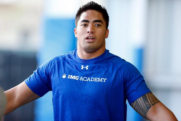 Bears to Talk with Te'o at Combine