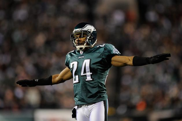 Nnamdi Asomugha's Future with the Philadelphia Eagles