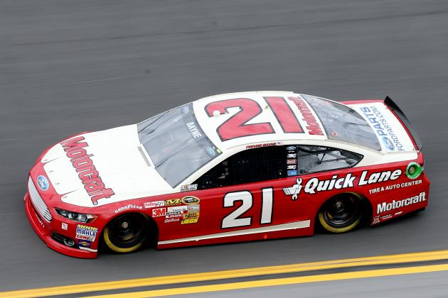 Daytona 500 2013: Dark-Horse Contenders for Great American Race