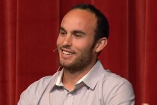 Landon Donovan on Playing for the USMNT Again