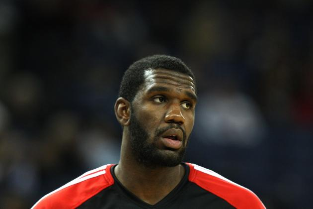 With Open Roster Spot, Could Heat Sign Oden?