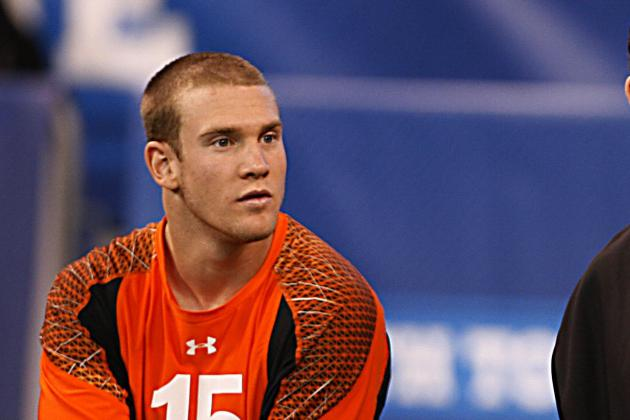 Debate: Which Prospect Are You Most Excited to Watch at the Combine?