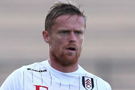 Duff Agrees New Fulham Deal