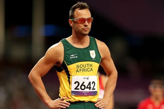 Pistorius to Be Granted Bail