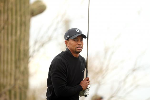 Tiger, Rory Stunned in Match Play
