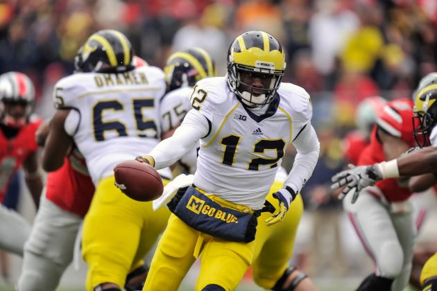 Michigan Football: How the Wolverines Will Stay on Top of MSU Next Year