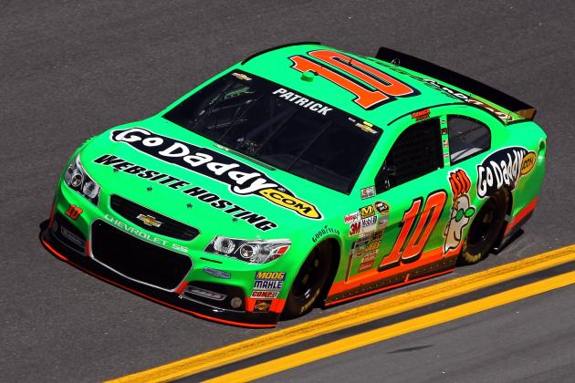 Sprint Cup 2013: Will Danica Patrick Prove Her Worth This Season?