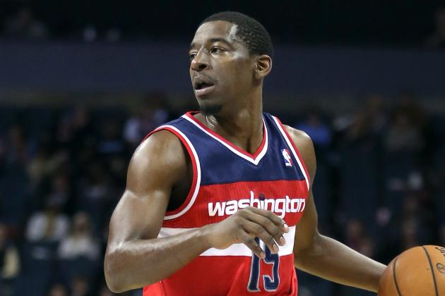 Jordan Crawford to Suit Up in Phoenix