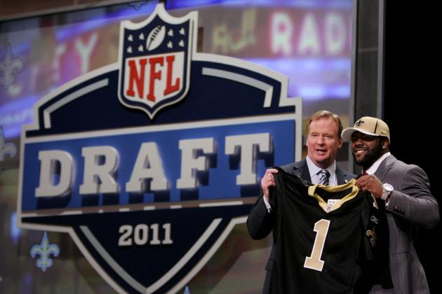 Saints Will Be Without Their 2nd and 7th Round Picks for the 2013 NFL Draft