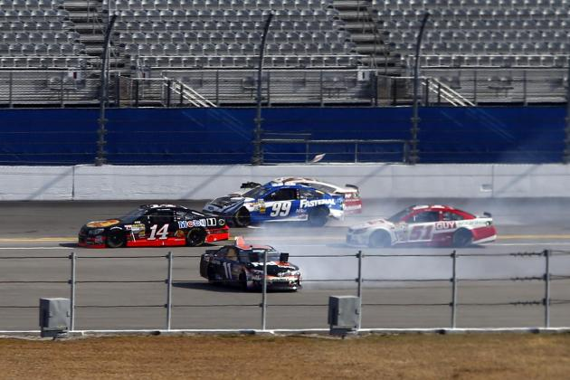 Duels Qualifying Races Moving to Prime Time in 2014