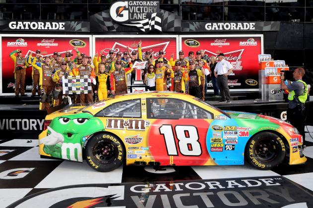 Debate: Who Will Win the Daytona 500?