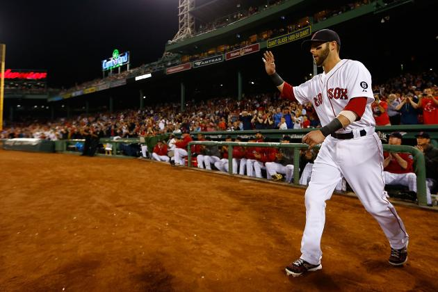 Success of Boston Red Sox Rests on Shoulders of Dustin Pedroia