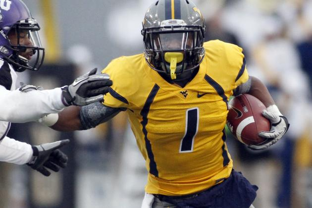 Tavon Austin Is Obsessed with Wes Welker