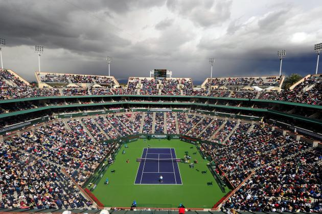 ATP Approves Indian Wells Prize Money Increase