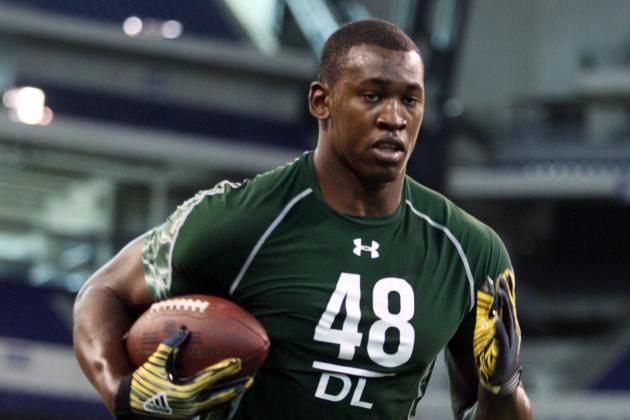 Debate: Which Prospect Are You Most Excited to See at the Combine?