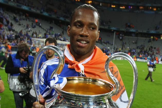 Didier Drogba: An African Legend Under the Spotlight