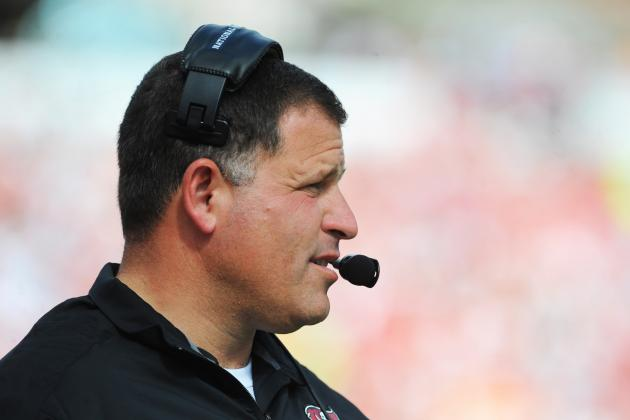 Schiano Went 'overboard' in Establishing Tampa Bay Buccaneers' Culture