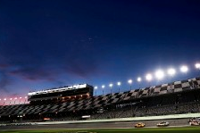 Famed Daytona Speedway Plans Renovations