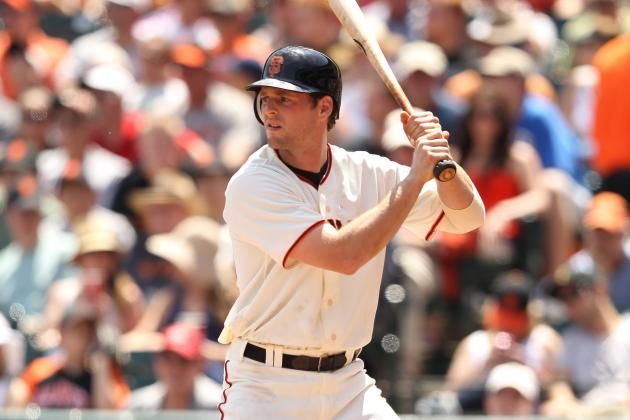Giants Trade Gillaspie to White Sox