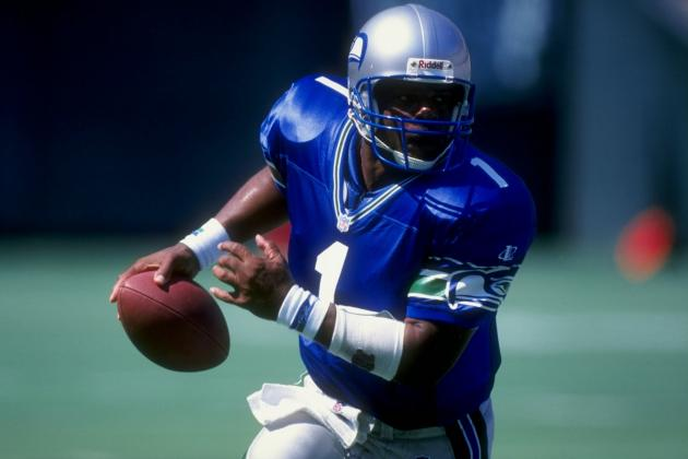 Why Warren Moon's Underrated Career Is One of the Greatest in NFL History