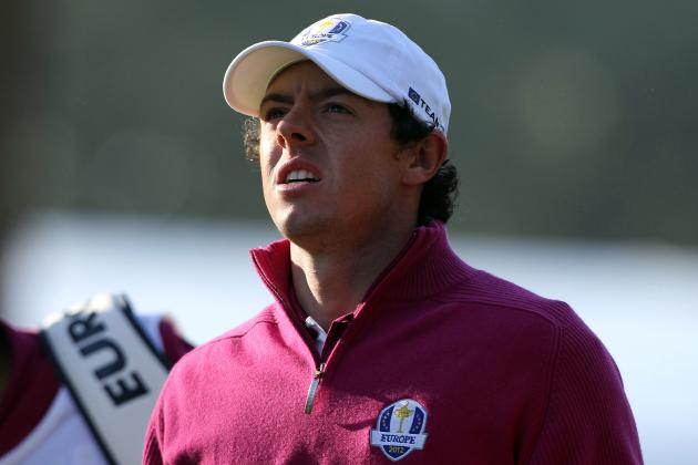 WGC Match Play 2013: Rory's Early Exit Sets Stage for Triumphant Honda Classic
