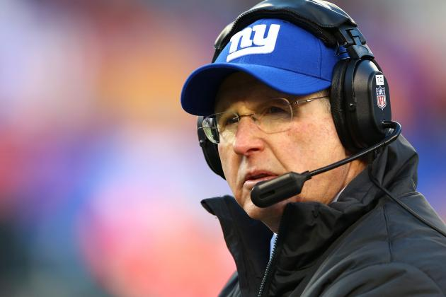 Tom Coughlin Laughs off Retirement Talk