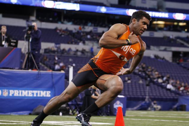 Examining the B1G Combine Invite Totals