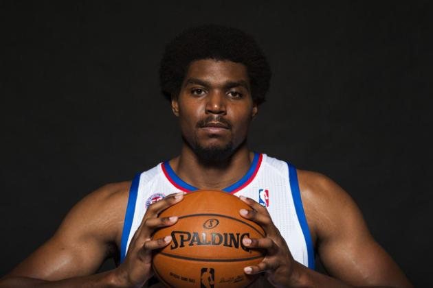Four Scenarios for Sixers to Resolve Bynum Situation