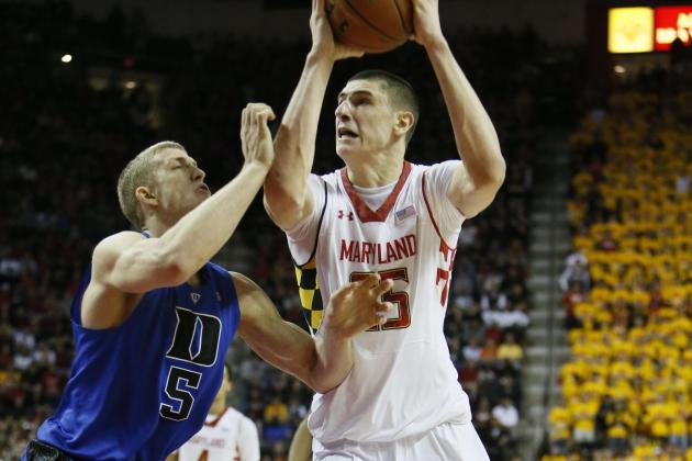 2013 NBA Draft Breakdown and Scouting Report for Alex Len