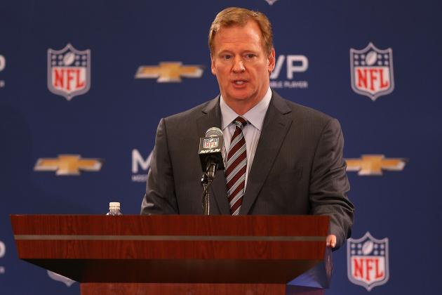 NFL Offseason Schedule's Proposed Changes Will Only Increase League's Popularity