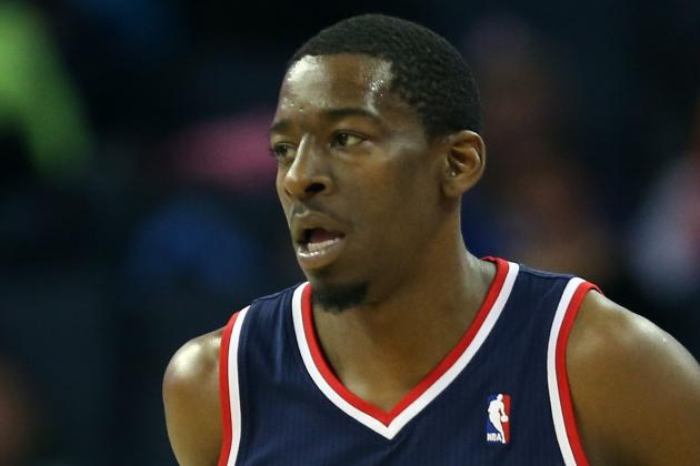 Jordan Crawford to Make Celtics Debut Tonight vs. Suns
