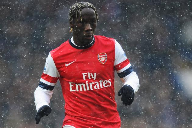 Wenger Won't Let Sagna Go