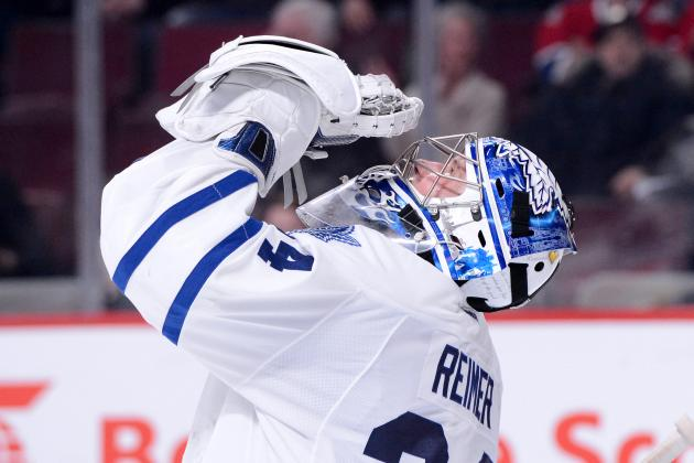 Reimer Says Knee Is Improving, but Return Date Remains Unclear