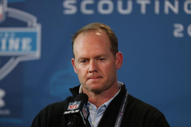 Miami Dolphins Definitive Guide to the 2013 NFL Scouting Combine