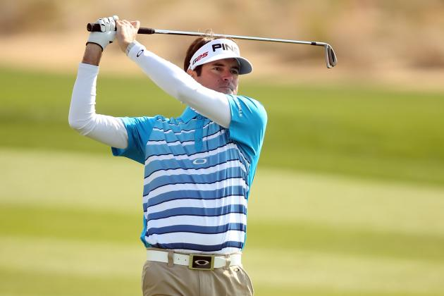 Accenture Match Play Bracket 2013: Breaking Down Favorites Heading into Weekend